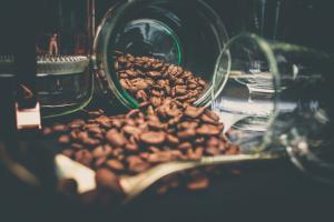 Dejlig rund og mild specialkaffe, altid økologisk og friskristet