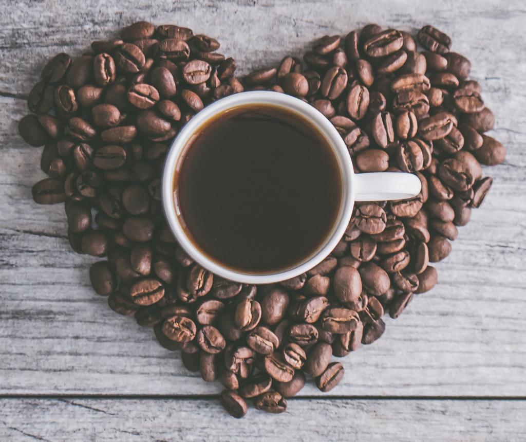 Økologisk kaffe på abonnement