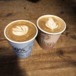 Bæredygtigt specialkaffe